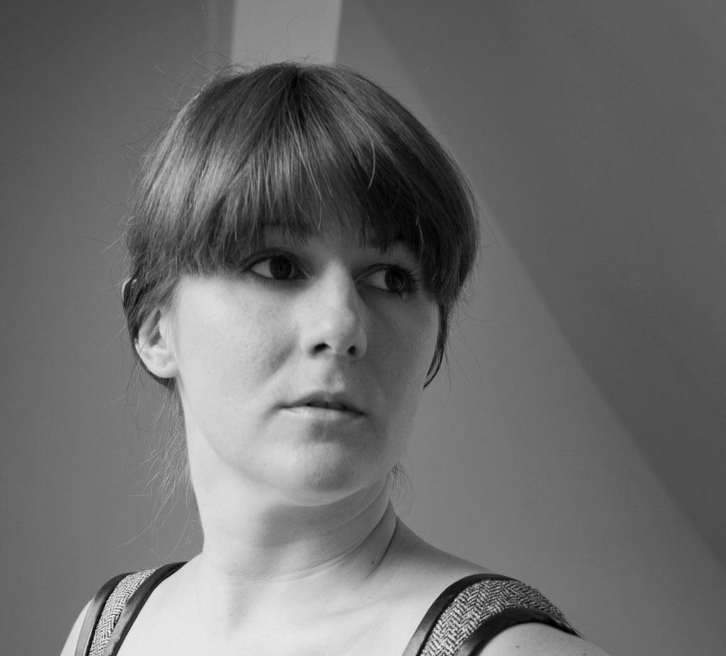 Manuela Dullenkopf </br>(geb. Koch)
